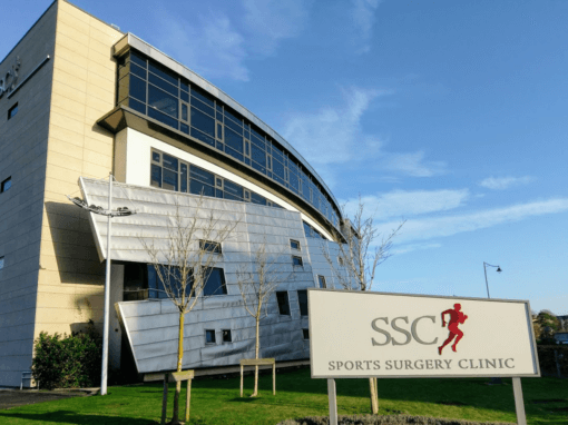 Sports Surgery Clinic, Santry