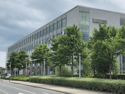 St Vincent's University Hospital